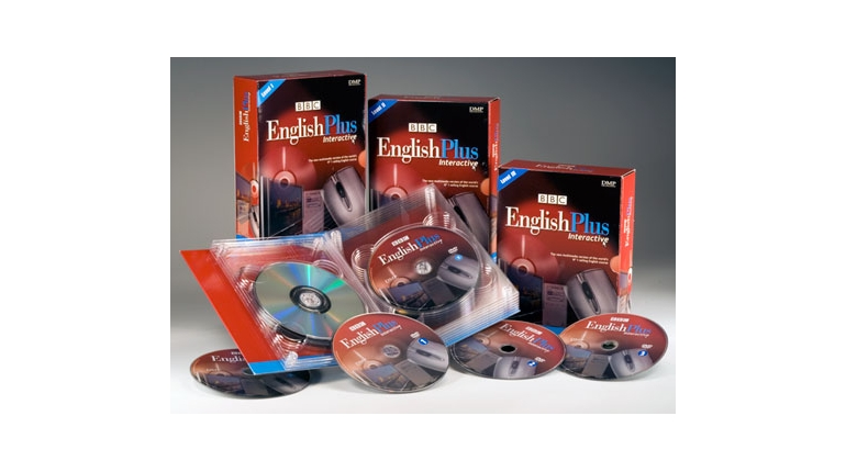 دانلود BBC English Plus Interactive