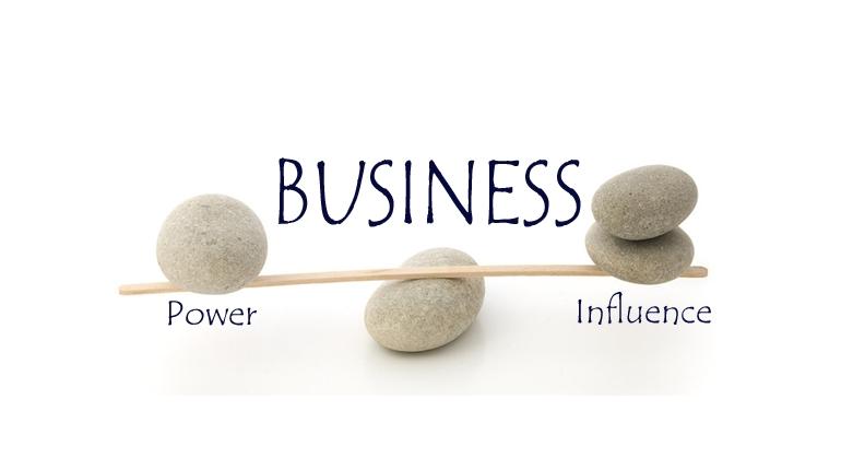کتاب انگلیسی Power To Influence انتونی رابینز