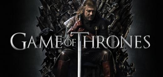 نت تیتراژ ابتدایی سریال بازی تاج و تخت Game of Thrones برای پیانو