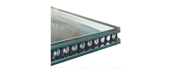 شرکت فروش در و پنجره دو سه جداره استاندارد