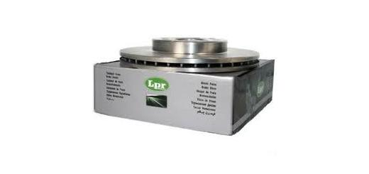 دیسک چرخ LPR