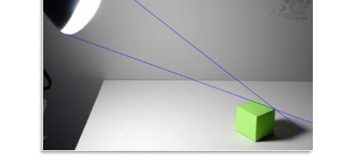 دانلود آموزش تسلط بر نور و سایه در فتوشاپ