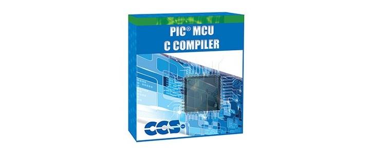 دانلود کامپایلر CCS C Compilers V5.051|نرم افزار برنامه نویسی میکروکنترلرهای PIC