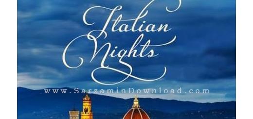دانلود آلبوم شب های ایتالیا Italian Nights Music