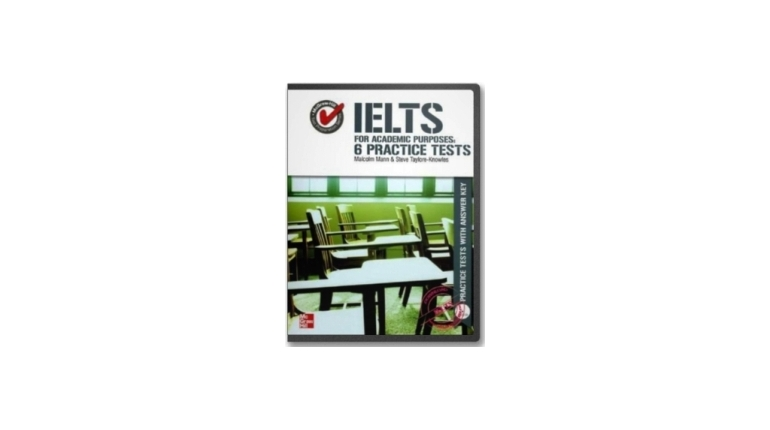 تمرین آیلتس IELTS Practice Exams with Audio CD