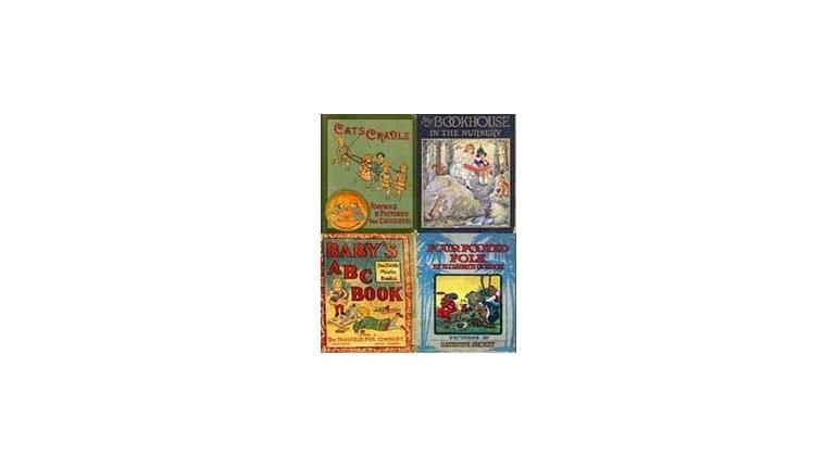 دانلود مجموعه 36 کتاب داستان انگلیسی برای کودکان