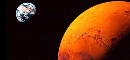 نرم افزار آنلاین ناسا برای گشت و گذار در سیاره مریخ