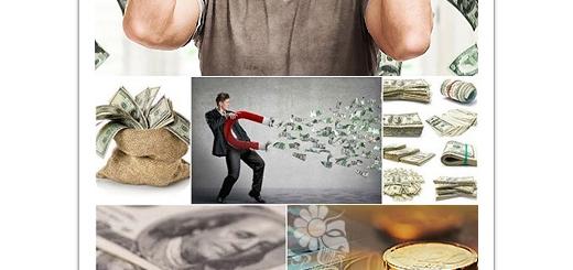 دانلود تصاویر با کیفیت پول، اسکناس، سکه، دلار