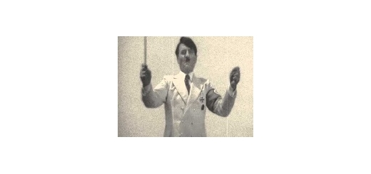 از سمفونی ۹ بتهوون تا قدرت فاشیسمی آدلف هیتلر (I)