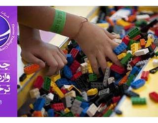 واردات لگو , لگو یکی از محبوبترین اسباب بازی های قرن