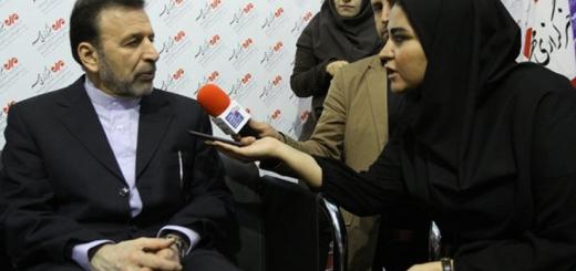 آخرین خبر های وضعیت کانال های غیر اخلاقی از زبان وزیر اطلاعات