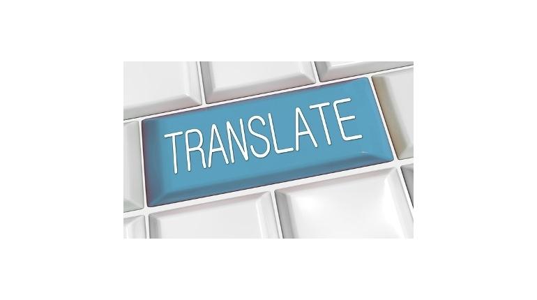 دانلود نرم افزار ترجمه سریع و آسان متن Coderstars I Translate