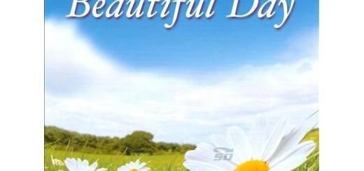 آلبوم آرامش بخش روز زیبا - Beautiful Day Music