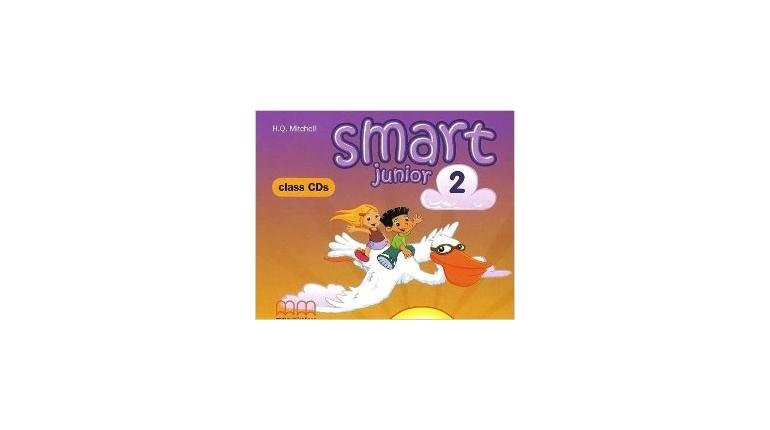 انگلیسی برای کودکان با Smart Junior 2
