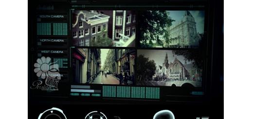 دانلود 50 افکت ویدئویی HUD پیشرفته، سینمایی، ترنزیشن و ...
