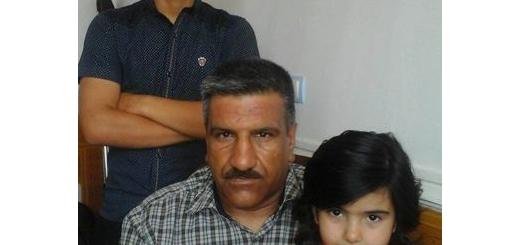 محیط بان ماشااله مهنایی پس از پنج سال از زندان آزاد شد