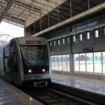 دانلود مطالعات قطار درون شهری ( مترو )