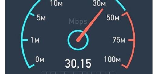 چگونه سرعت اتصال اینترنت خانگی خود را تست کنید