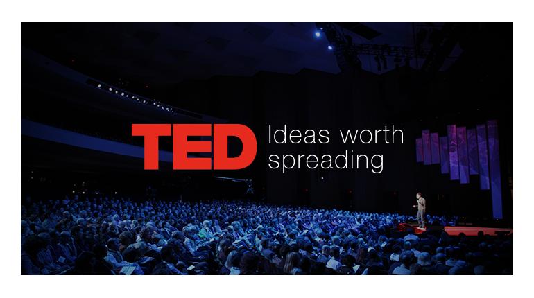 آرشیو کامل ویدئوهای زبان انگلیسی فوق العاده زیبای TED