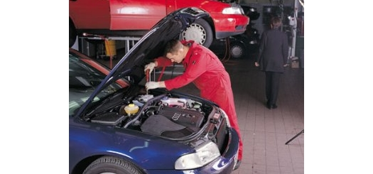 آموزش کامل تعمیرات تخصصی خودرو مکانیک و برق خودرو  به صورت فیلم و جزوه