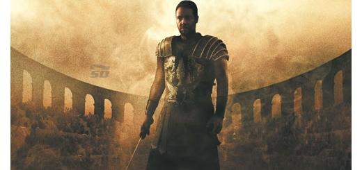 مجموعه موسیقی متن فیلم گلادیاتور - Gladiator Soundtrack