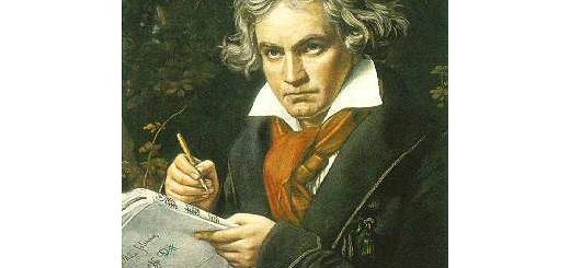 موسیقی از دید بتهوون