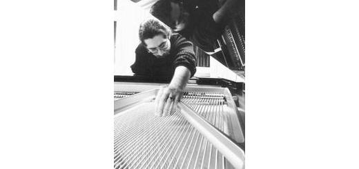 بداهه نوازى هاى مینیاتورگونه با پیانو