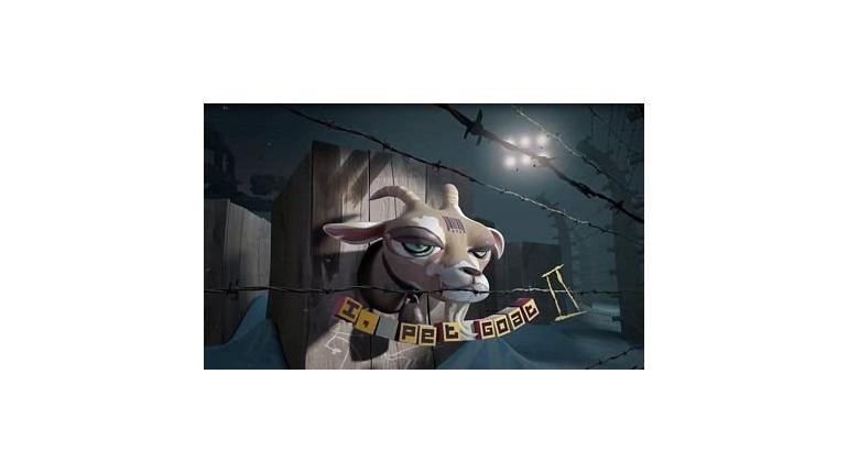 دانلود انیمیشن فراماسونری i PET GOAT