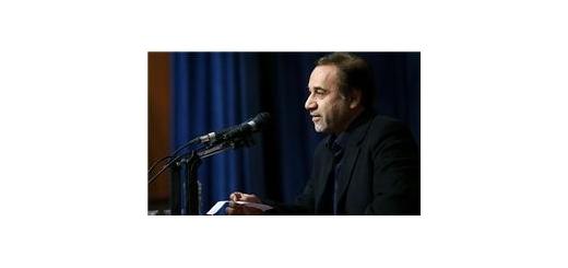 محمد گلریز: همیشه یک بسیجی بودم