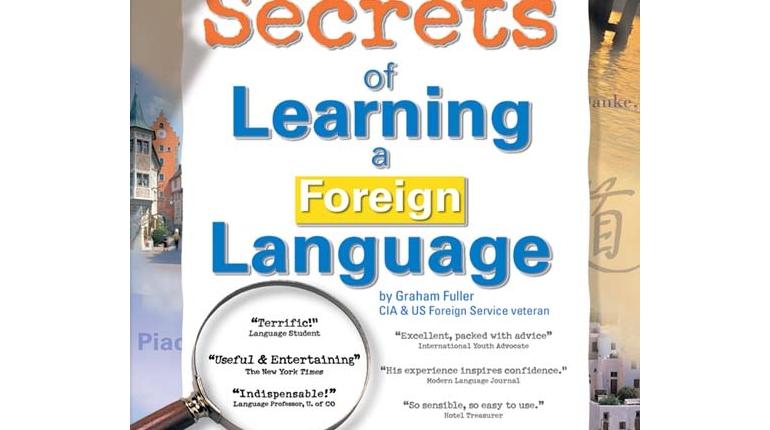 کتاب صوتی رموز یادگیری زبان های خارجی Spymaster