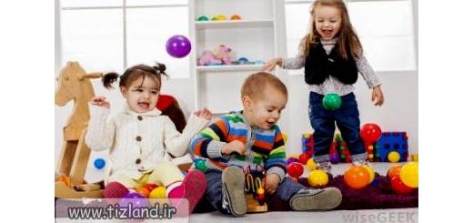 10 بازی مناسب برای کودکان خجالتی