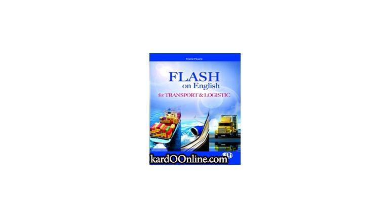 آموزش انگلیسی برای صنعت حمل و نقل Flash on English for Transport