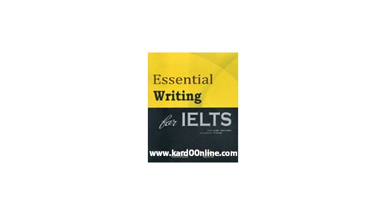 دانلود Essential Writing for IELTS