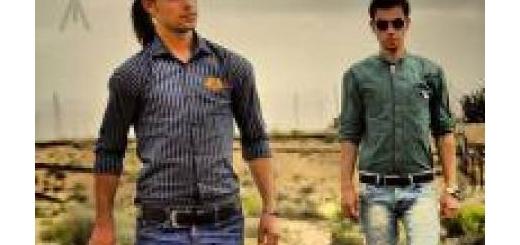 دانلود آلبوم جدید و فوق العاده زیبای آهنگ تکی از علی پورحاجی