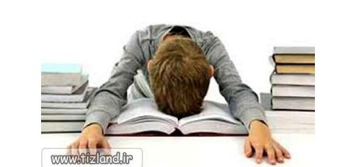 4 عادت مطالعه ای نادرست که باید کنار گذاشت