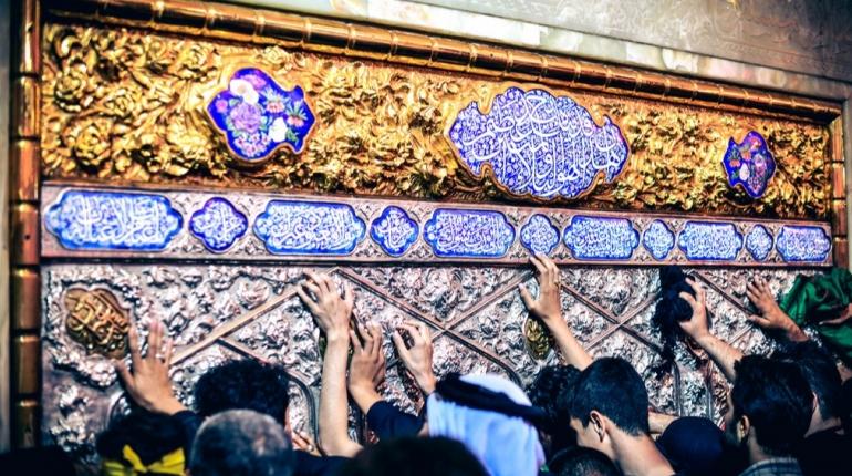 پیاده روی اربعین حسینی (سال 1397) (سری اول)