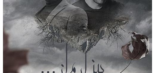 دانلود آهنگ جدید داوود ایمانی و محسن امیری بنام بیزارم از