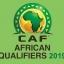 انتخابی جام ملت های آفریقا2019