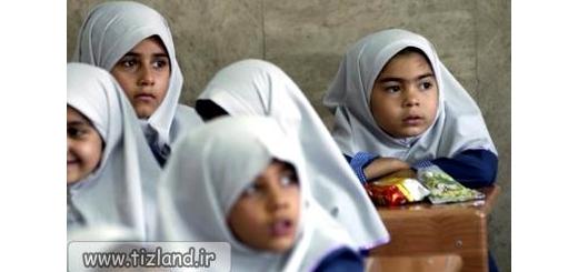 سالانه 110 هزار نفر در کشور از تحصیل باز می مانند