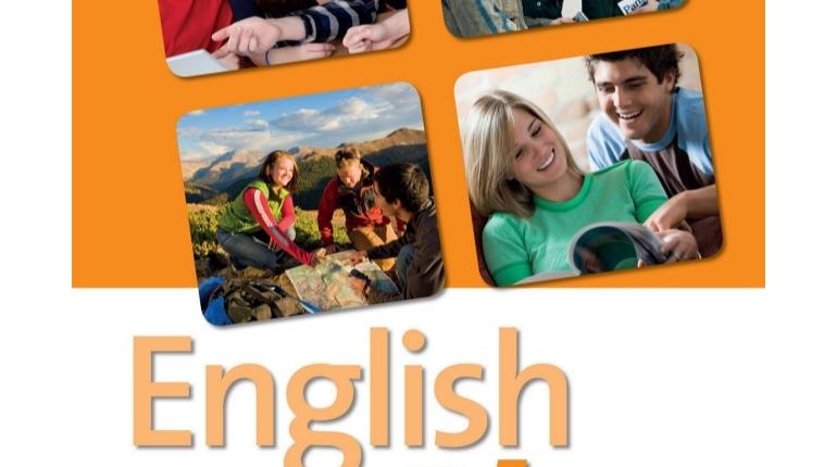 مجموعه آموزش زبان انگلیسی English Plus