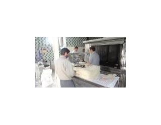خرید بانک اطلاعات نان لواشی های سنتی