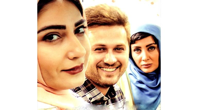 دانلود فیلم ایرانی و جدید عاشقت شدم با لینک مستقیم