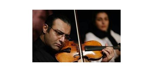 کلاسهای رهبر ارکستر بادیکارا در تهران «بردیا کیارس» مستر کلاس ویولون کلاسیک و آنسامبل برگزار میکند