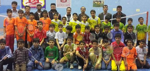 برگزاری مسابقات آموزگاه های جهرم در مقطع دبستان