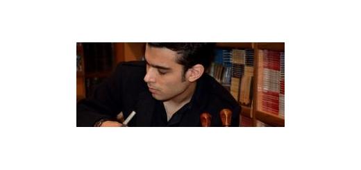 سهیل مخبری از جدیدترین آلبومش توسط نشر و پخش جوان رونمایی میکند آلبوم «آدم آدم است» از بهمن محصص میگوید