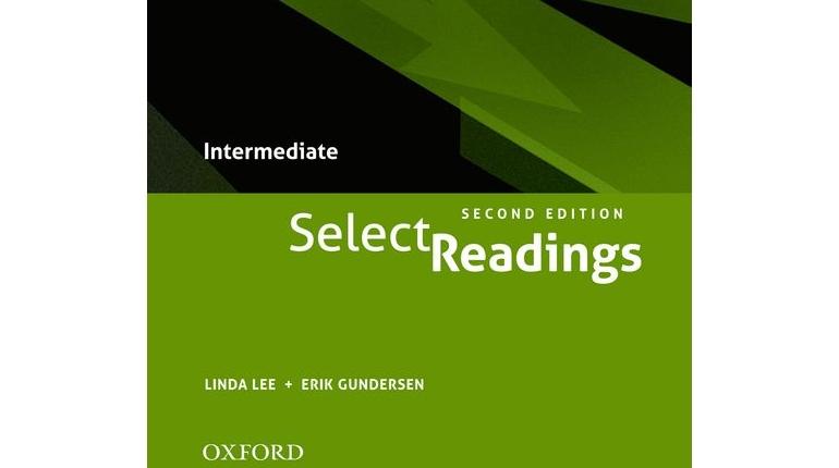 دوره ی کامل Select Readings ویرایش دوم