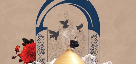 دانلود پوستر لایه باز نماز