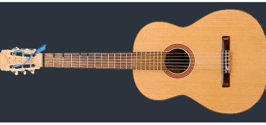 آموزش گیتار به زبان فارسی