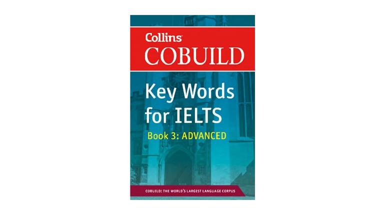 دانلود کتاب Key Words for IELTS 3 : Advanced