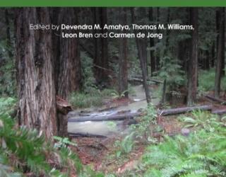 کتاب هیدرولوژی جنگل فرآیندها مدیریت و ارزیابی (2016)